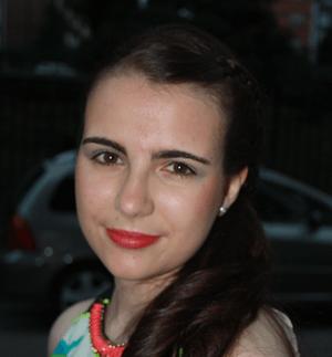 Cecilia Busto García