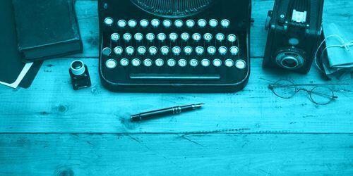 Curso de escritura creativa